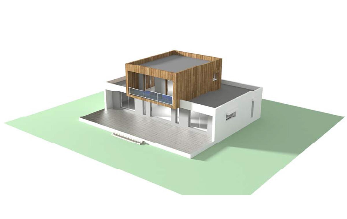 Suntree Villa Concept 2