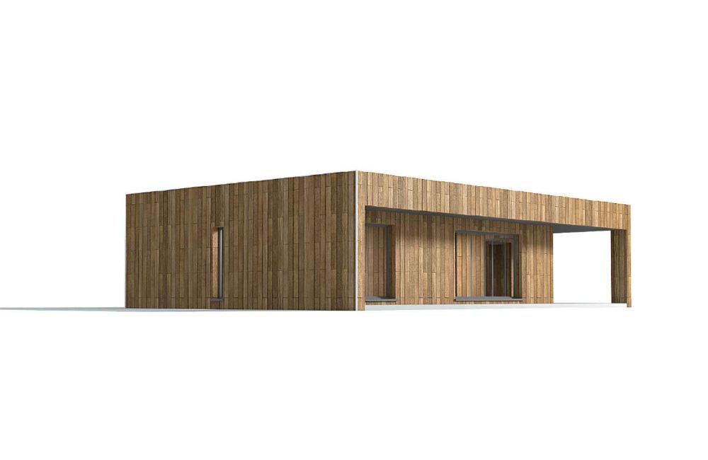 Suntree Villa Concept 3