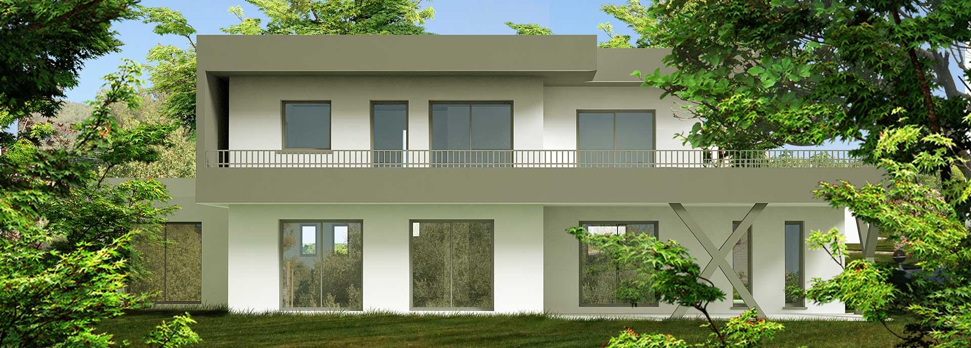 Suntree Villa Concept 4