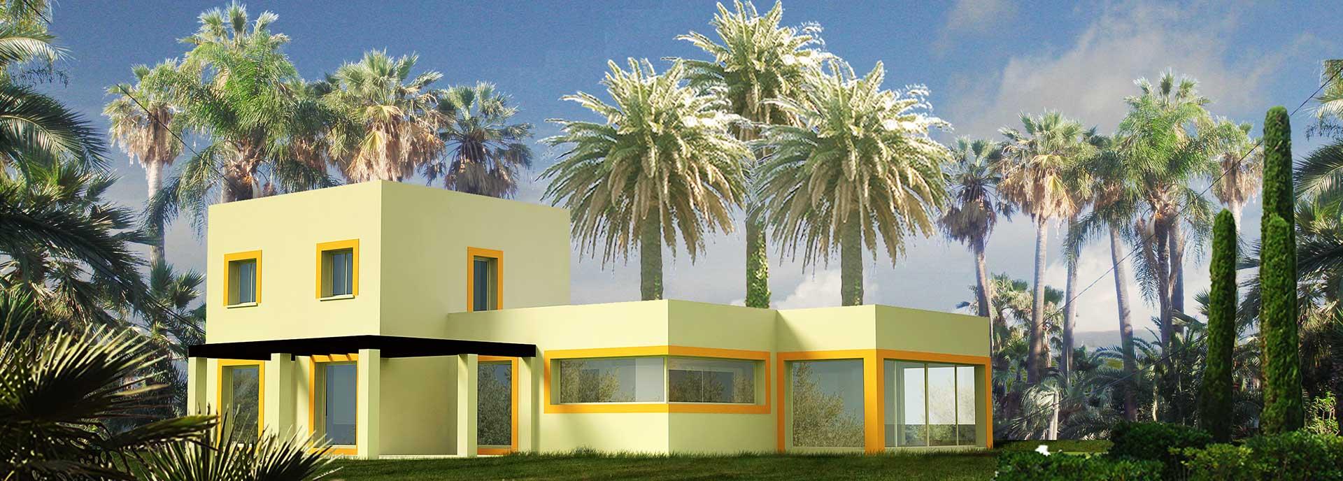 Suntree Villa Concept 5