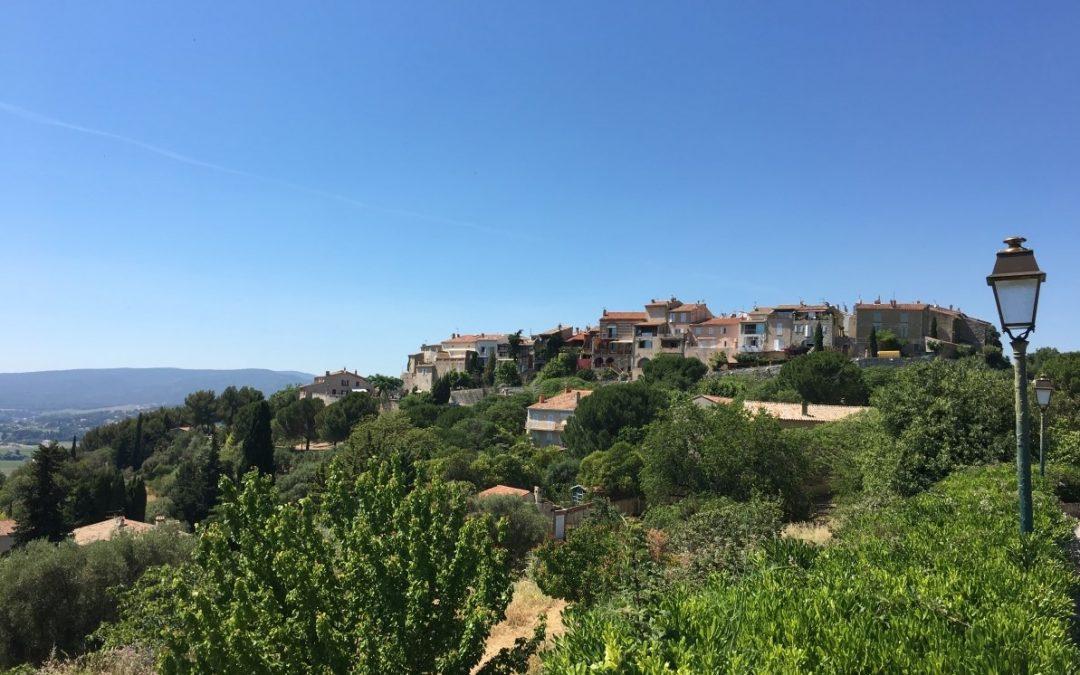 Terrains Constructibles Le Castellet